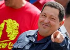 Chavez se;ala