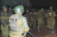 Carabinero llega a desalojar a comunidad mapuche Coñomil Epuleo en Ercilla en 17 de septiembre en anterior desalojo