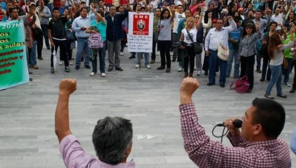 Debe mantenerse el diálogo para solucionar el conflicto con los maestros-UNAM