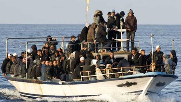 En la actualidad Europa vive la mayor crisis de refugiados desde la Segunda Guerra Mundial. | Foto: Archivo