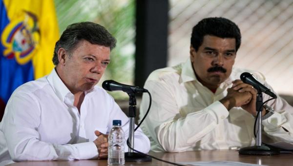 Venezuela revisará integralmente sus relaciones con Colombia en razón de las agresiones por el paramilitarismo. | Foto: EFE- Archivo
