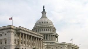 El Senado de EE.UU. aprueba y envía a Obama la ley que avala el aumento del gasto militar / Dominio público