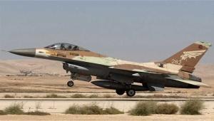 F-16 israelíes y aviones no tripulados participaron en el ataque | Foto: telegraph.co.uk