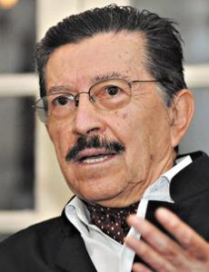 Martín Almada es testigo en el caso Plan Cóndor.