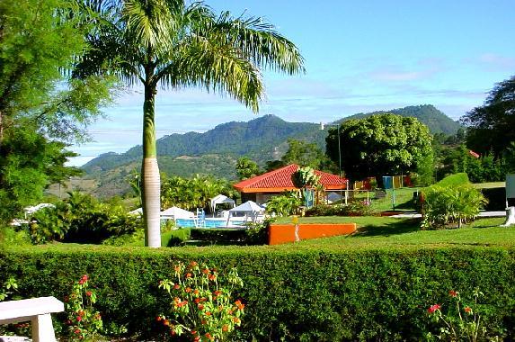 Residencial Villa Elena