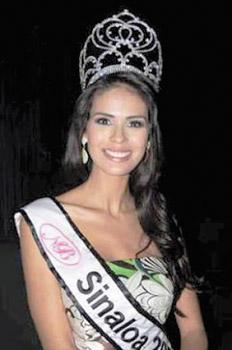 Emma Coronel Aispuro es la última esposa de Guzmán Loera.
