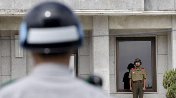 Actualmente Seúl sigue protegido por el paraguas nuclear de Washington