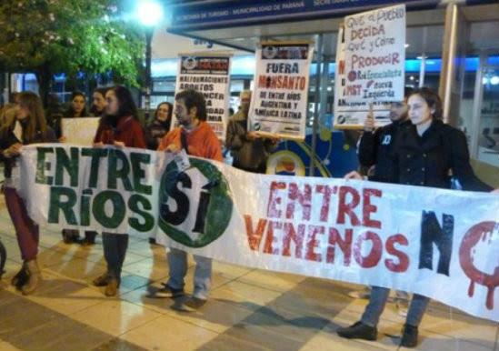 Paraná Protesta
