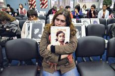 El expediente abarca los casos de 270 víctimas del terrorismo de Estado.