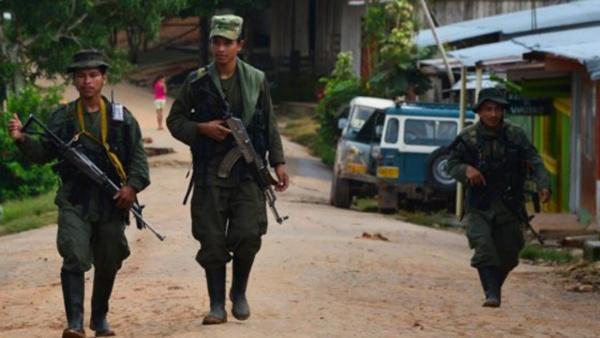 El jefe de las FARC-EP, Carlos Antonio Lozada, manifestó que la versión dada por el Ejército carece de validez.