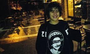 Alexis Grigoropoulos, joven muerto por agentes en el año 2008.