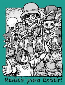 Resultado de imagen de CAMPESINOS COLOMBIANOS BUSCAN REFUGIO EN VENEZUELA ANTE LA OLA DE CRÍMENES DEL PARAMILITARISMO