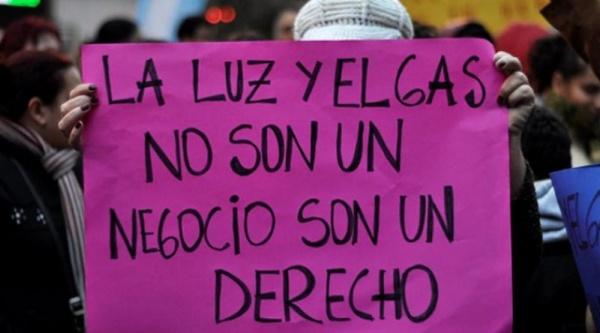 Mauricio Macri impuso un aumento promedio del 203 por ciento en las tarifas de gas. | Foto: LibreRed