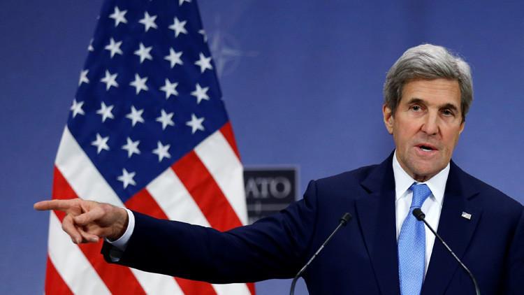 Rt Difunde Filtraci U00f3n De Wikileaks  Kerry Revela Obama Us U00f3