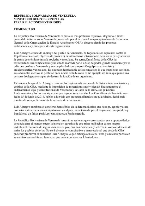comunicado-venezuela-contra-injerencia-de-luis-almagro-1-638