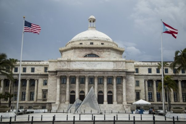 Puerto Rico Risks Historic Default As Congress Chooses Inaction