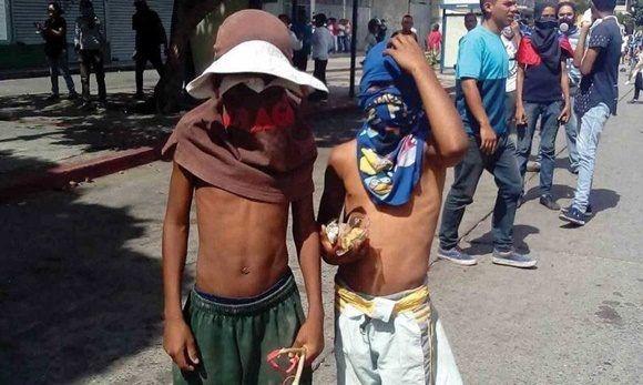 niños-en-venezuela-guerra-IV-generacionç-580x347