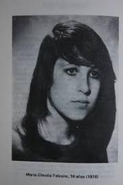 María Claudia Falcone