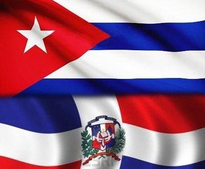 CUBA-Dominicana